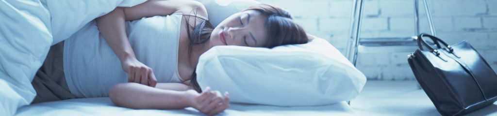 睡眠とセロトニン
