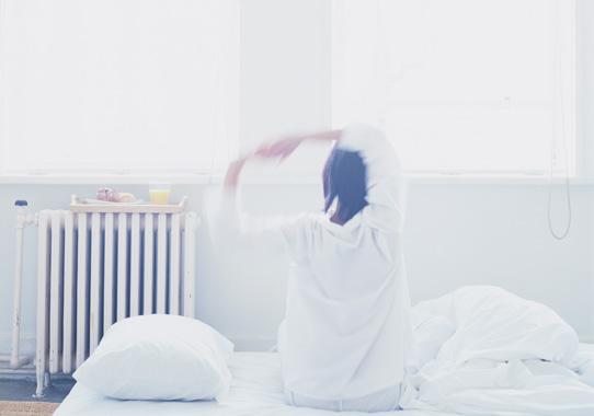 睡眠とメラトニン