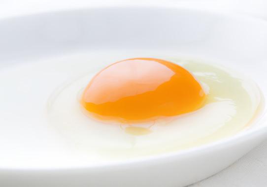 セロトニンを増やす食べ物・卵
