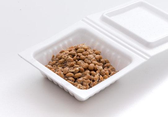 納豆とセロトニン